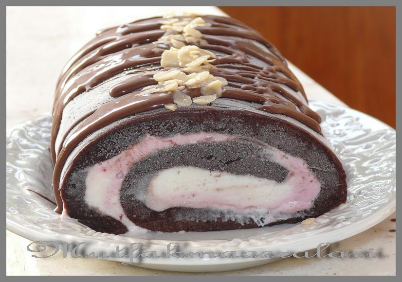 Pasta Tarifleri Kek