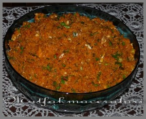 yumrtali-kofte
